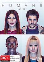 Humans : Season 2 (NEW DVD)