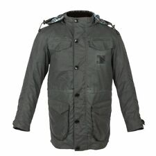 Spada Jimmy Who WP Jacket Dark Grey