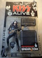 KISS Alive Ace Frehley Toy Super Stage  Figure