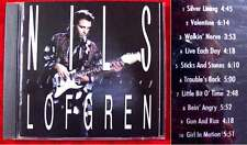 CD Nils Lofgren: Silver Lining
