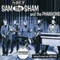 Sam the Sham & the Pharaohs - The Best Of [New CD]