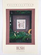 SHEPHERD'S BUSH The Stockings Cross Stitch Kit New