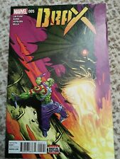 DRAX #005 MARVEL COMIC  (2016) Very good condition.