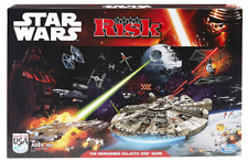 Star Wars Risk New Sealed Disney Hasbro
