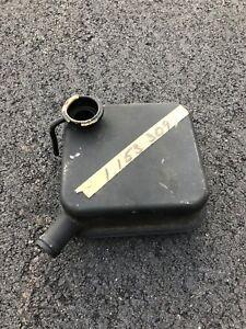 Facel Vega Facellia Coolant Resevoir / Overflow Tank - NEW - Excellent Condition