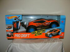 Hot Wheels RC Pro Drift Fast 4WD with Nikko Radio Control