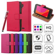 Étuis, housses et coques etuis portefeuilles simples pour téléphone mobile et assistant personnel (PDA) Lenovo