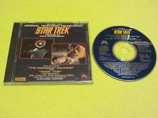 Sol Kaplan Gerald Fried Original Television Soundtrack Star Trek Volume Two CD