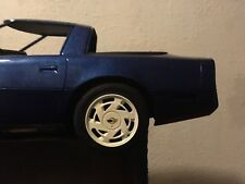 1/8 Scale ZR-1 Corvette Resin Wheel Set