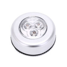under cabinet closet  led wall lamp battery power stair light smart push type XC