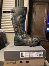 392805cf32d La Crosse Rubber Boots for Men for sale | eBay