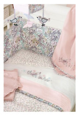 Next Little Blossom nursery cot bed in a bag bedding set rrp £60