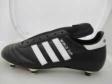 Adidas World Cup Mens Football Boots UK 6 US 6.5 EUR 39.1/3 ref 4143 ^