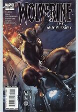 2008 WOLVERINE: THE ANNIVERSARY #1 ( ONE-SHOT ) MARVEL COMICS VF/NM