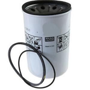 Mann Hydraulikfilter für Case IH MX & Maxxum 5000 Serie W1245/3x