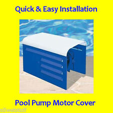Pool Spa Pump Motor Cover Swimming Swim  box kit sprinkler starite protect