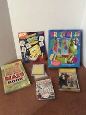 Krazy Kite Kits Books And Dot Pads