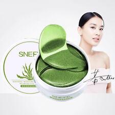 Seaweed Under Eye Gel Patches Pad Mask Anti-Wrinkle Dark Circle Eye Bag Removal