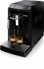 Cafetera Philips Hd-8831/01 Superautomatica display