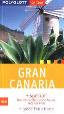 Reiseführer Polyglott on tour Gran Canaria (inkl. Versand)