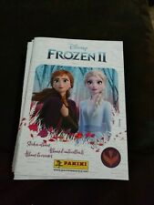 Panini Frozen 2 Stickers New X50