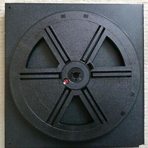 Carl Schneider KG Super 8mm Film 800ft Spool