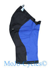 ASSOS H FI.Uno S5 Shorts Size XLG Blue Black READ SIZE CHART