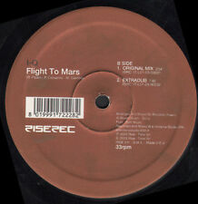 I-Q - Flight To Mars - Rise