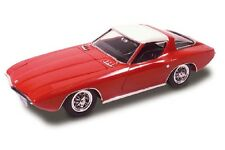 1/25 Lindberg Ford Cougar II Plastic Model Kit