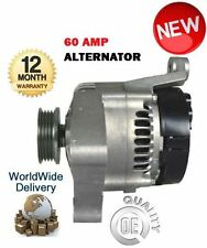 FOR FIAT DOBLO + CARGO PALIO 1.2 1996--->ON 60 AMP ALTERNATOR CHARGER UNIT