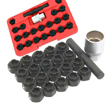 "22pc Bmw Locking Wheel Nut Key Socket Set  Bmw 1 3 5 6 & 7 Series 1/2"" Drive"