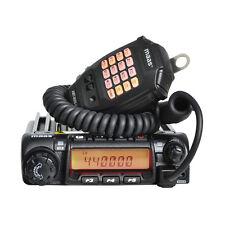 MAAS AMT-9000-U Mobilfunkgerät 400-490 MHz -Sendeleistung 10 - 45 Watt schaltbar
