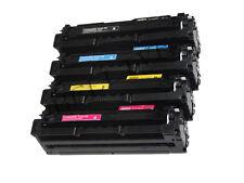 KIT 4 Toner Compatibile per Samsung CLP-680 CLP-680ND CLX-6260ND CLP680