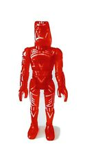 "Vintage Tron 4"" Sark Figure Original Action Figure 1981 Tomy Disney."