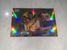1998-99 Topps Stadium Club Chrome Shaquille O'Neal Refractor L.A. Lakers