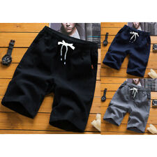 Mens Casual Shorts Outdoor Pants Sports Workout Fitness Summer Beach Hiking US
