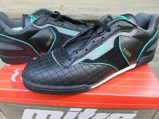 NOS Mitre Sabre Soccer Size 10 Athletic Outdoor Cleats Shoes Vintage NEW