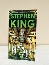 Stephen King The Green Mile: The Complete Serial Novel July 2017 Trade Paperback