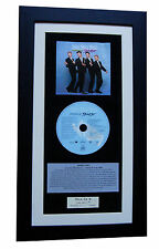 WET WET WET Popped Souled Out CLASSIC CD TOP QUALITY FRAMED+EXPRESS GLOBAL SHIP