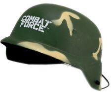 Plastic Military Costume Hats and Headgear
