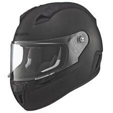 Cascos talla L color principal negro motocicleta para conductores