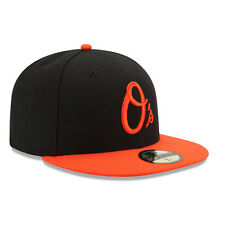 Baltimore Orioles Fitted Hat Cap 7 1/4 59FIFTY