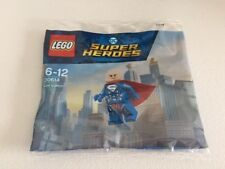 Polybag Lego DC 30614 Lex Luthor Superman NEUF!