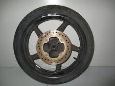 Ruota Anteriore Cerchio Ruote Cerchi Honda SH 125 150 2001 2011 2012 Front Wheel
