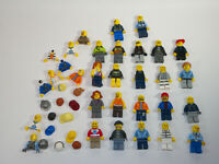71020 Fig #04: Professor Hugo Strange Batman 2 Movie Series LEGO Minifigures