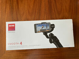 Zhiyun Smooth 4 3-Axis Handheld Phone Stabilizer