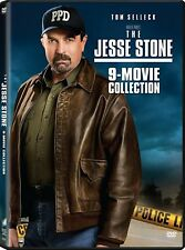 Jesse Stone Complete Series Collection ALL 9 Movies ~ BRAND NEW 5-DISC DVD SET