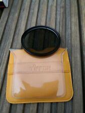 Tiffin Polarising Filter 55mm pitch :0.75
