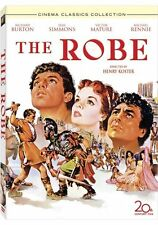 The Robe (dvd) NEW!!!FREE FIRST CLASS SHIPPING !!