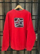 Vintage 90's Sessions Skateboard Sweatshirt Big logo